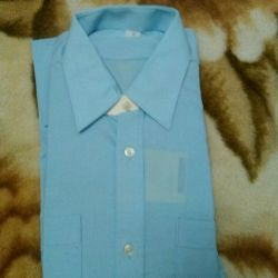 Yeni Gömlekler