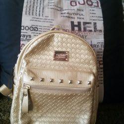 Yeni bir çanta seti