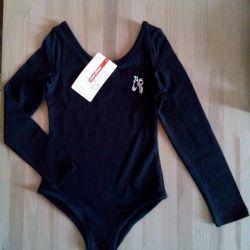 New Cherubino swimsuit for gymnastics
