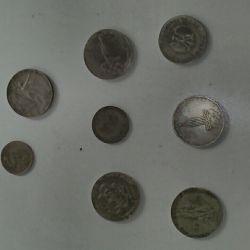 Монеты советские юбилейные , украинские 1992 года