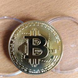 Bitcoin (souvenir)
