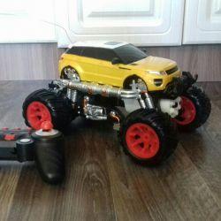 Machine (monster truck)