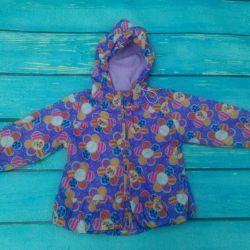 Ceket demi sezonu 98 cm