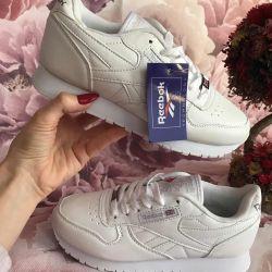 Ανδρικά πάνινα παπούτσια Reebok νέα