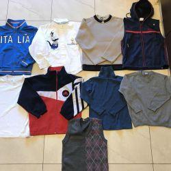 Clothing р.122-128