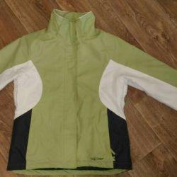 Female sports jacket TCM