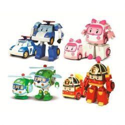 New Transformers Robokar Polly