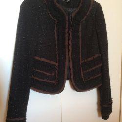 Jacket Morgan. Size XS