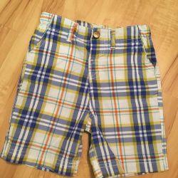 Shorts Barilotto 92