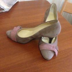 Παπούτσια νέα 39 r