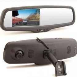 In stock! Rearview Mirror