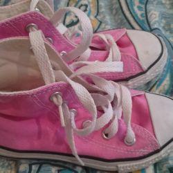 Sneakers converse 17 cm