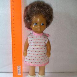 GDR doll