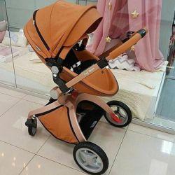 Stroller bu sıcak anne kullanılır