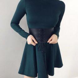 Yeni giyinmek