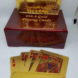 Сувенир- карты игральные