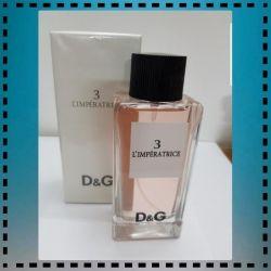 Parfüm Dolce ve Gabbana