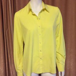 Блузка дизайнерская
