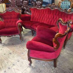 Комплект мебели винтаж Италия