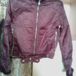 Jacket for spring