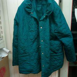 Jacket 52-54
