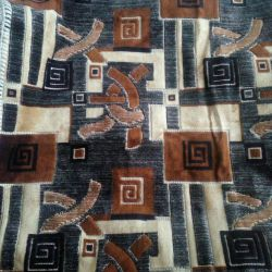 Bedspread for sofa and armchairs ....