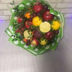 Μπουκέτο φρούτα όμορφος