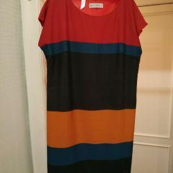 The dress is geometric?.