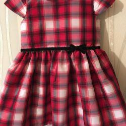 New dress by Garter s