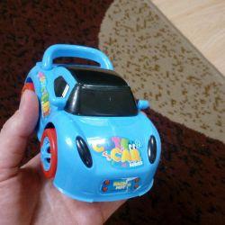 Mașină muzicală