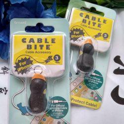 НОВЫЕ штучки от заломов кабеля