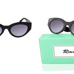 Rmm Γυαλιά ηλίου Γάτας Νέα