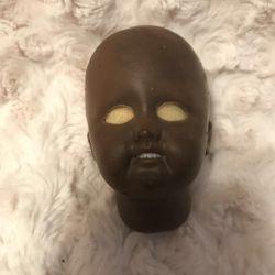 Antique head