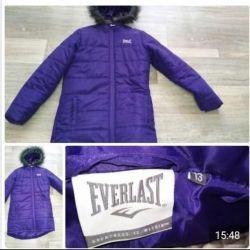 Ceket uzayabilir