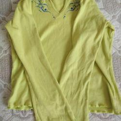 6-7 yaş arası kız için ceket