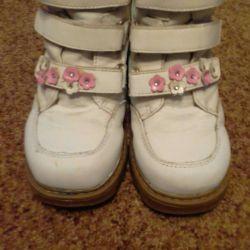 Ορθοπεδικές μπότες 20τ