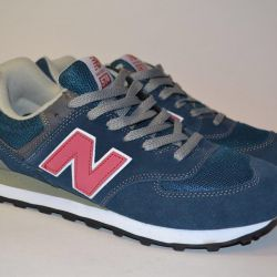 Sneakers New Balance 574 Suede