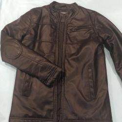 Yeni. ceket