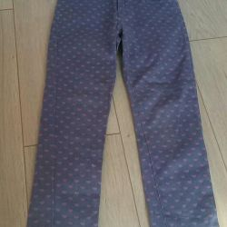Pantaloni 116-122