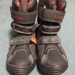 черевики деми