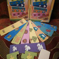 Wooden educational game. Sorter NEW
