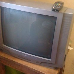 TV erisson