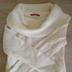 Puloverul lui Zarina