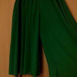 Trousers skirt
