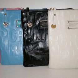 Bags MARC JACOBS (Replica) GENUINE LEATHER