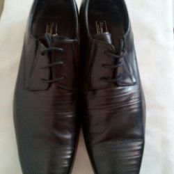 Deri ayakkabı 42