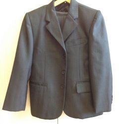 Κοστούμι 3ka