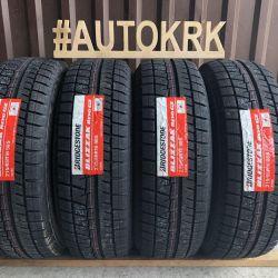 Kış lastikleri R16 215 65 Bridgestone