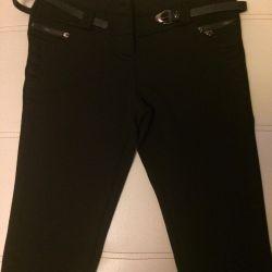 Новые тeплые брюки