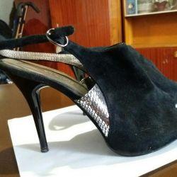 Sandale din nat.samshi